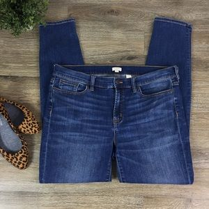 J. Crew Factory | Skinny Jeans Size 32/30